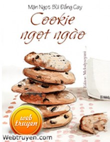 Cookie Ngọt Ngào