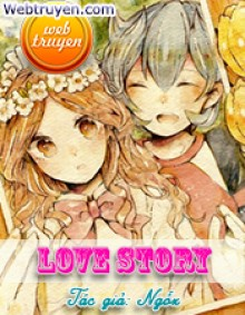 Love Story - Ngốx