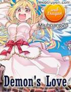 [12 Con Giáp] Demon's Love